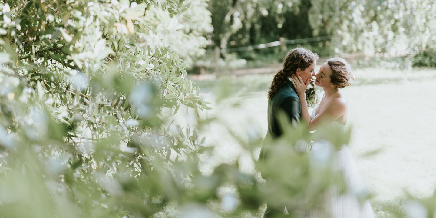 Green Source Your Wedding!